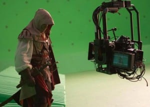 Assassin's Creed Movie Starring Michael Fassbender Launches December 21st 2016