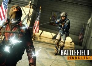 Battlefield Hardline Open Beta Starts February 3rd (video)