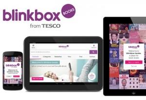 Tesco Closes e-Book Service Blinkbox Books