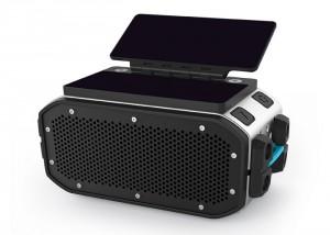 Braven BRV-PRO Rugged Solar Powered Speaker Unveiled For $149