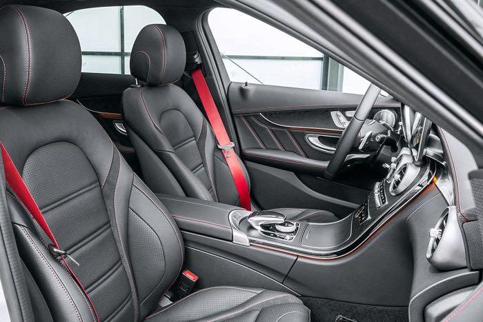 C450 AMG Sport