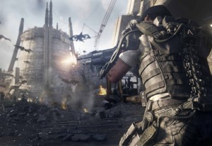 Call of Duty Advanced Warfare Havoc DLC Launches Jan 27th 2015