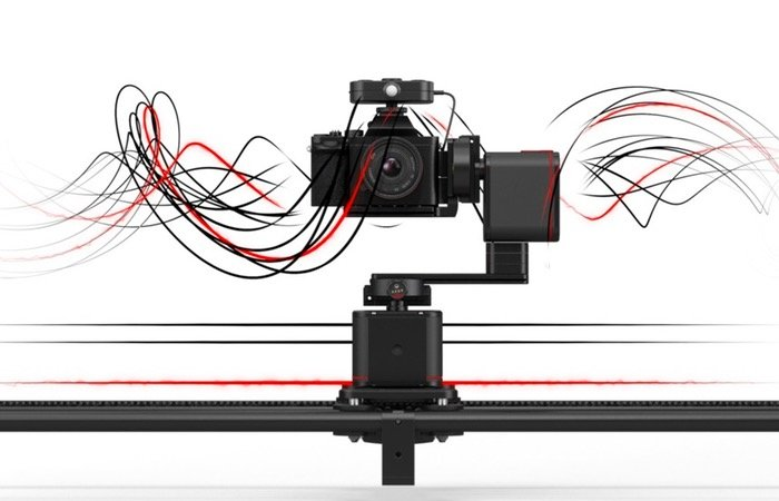Camera Motion Control System