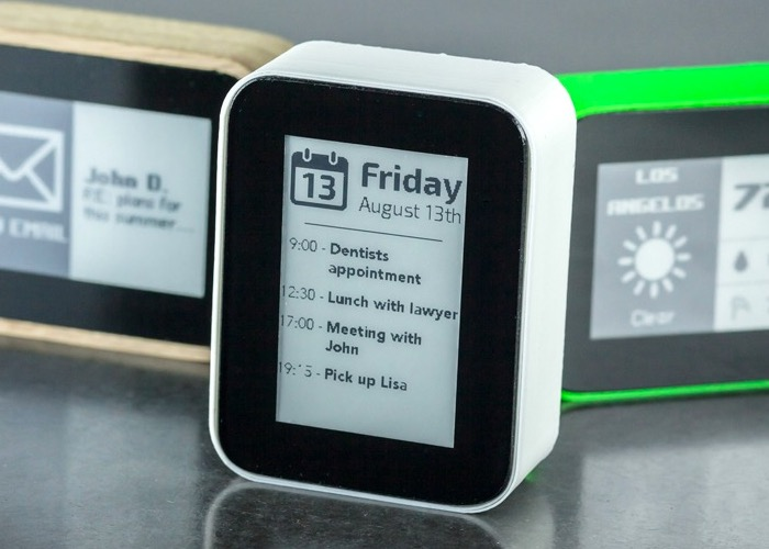 DISPLIO WiFi Display
