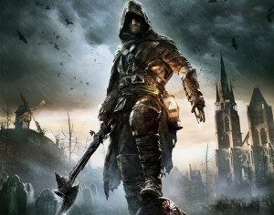 Assassin's Creed Unity Dead Kings Now Free To Download