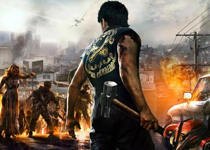 Dead Rising Watchtower Live Action Movie Launching In March 2015