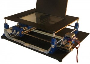 DiyouPCB Open Source Printed Circuit Board Printer Built By Brothers
