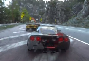 New DriveClub Nakasendo Course DLC Unveiled (video)