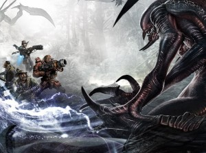 Evolve Xbox One Pre-Orders Now Available For This Weeks Open Beta (video)