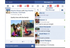 Facebook Lite App Provides Access Via 2G Networks In Emerging Markets
