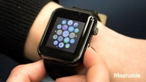 Fake Apple Watch Appears At CES