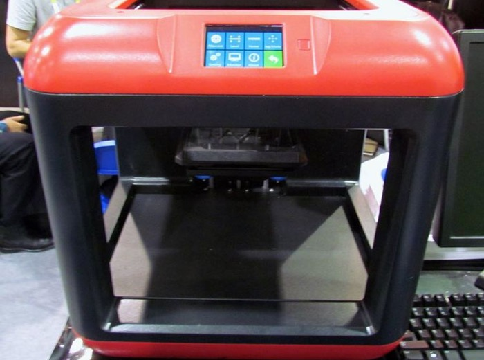 Flashforge 3D Printer For Kids
