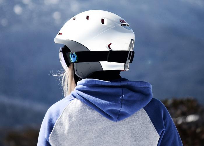 Forcite Alpine Ski Helmet-1