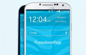 FreedomPop $5 Unlimited Call Package Provides Access To 10 Million Hotspots