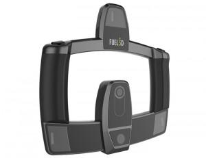 Fuel3D SCANIFY 3D Scanner Captures Scans In 1/10 Of A Second