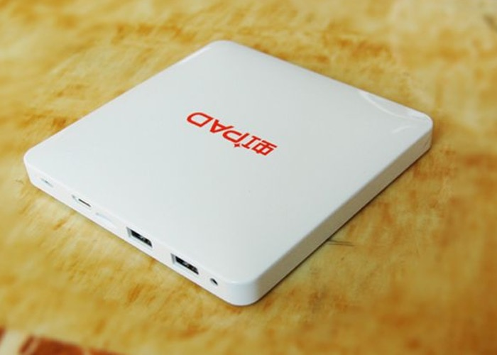 Hongpad Intel Box Mini PC