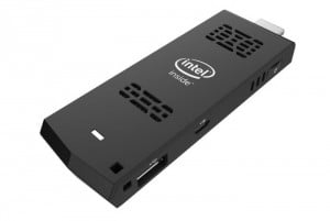 Intel Compute Stick Bay Trail Mini PC Unveiled For $149
