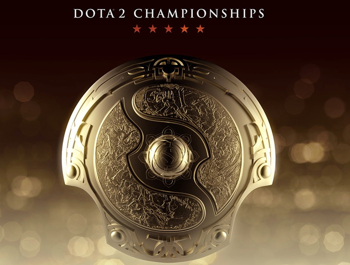 International 2015 Dota 2 Tournament Dates