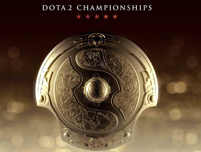 International 2015 Dota 2 Tournament Dates