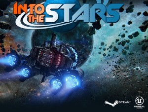 Into The Stars Space Survival Sim (video)
