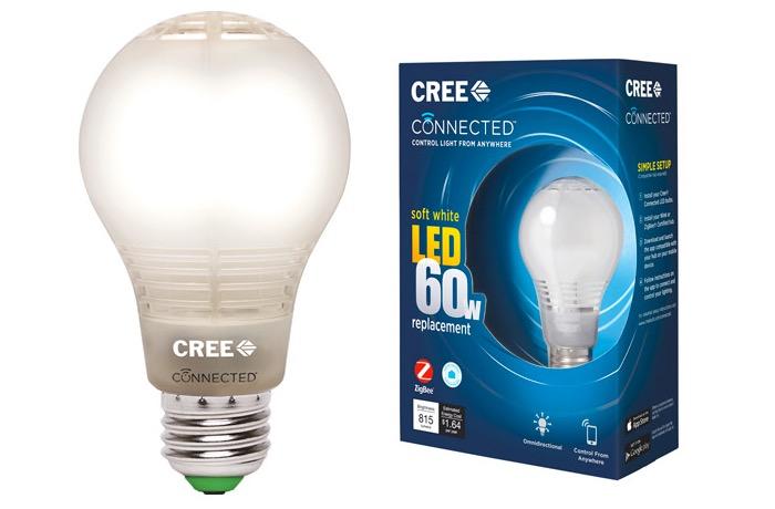 LED Smart Bulb