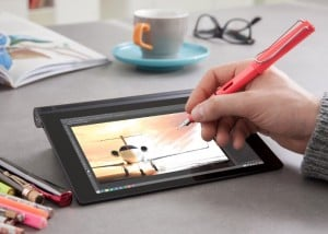 Yoga 2 Windows Tablet Equipped With Lenovo AnyPen Technology Unveiled For $299