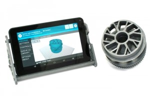 MatterControl Touch To Be Unveiled Next Week During 3D Printer World