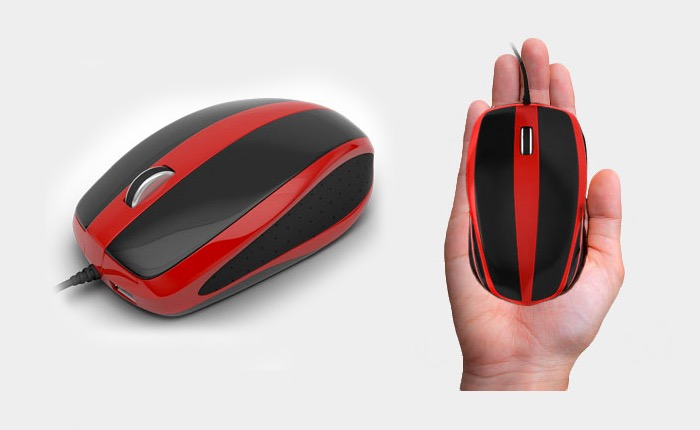 Mouse-Box Is A Mini PC And Mouse Combined (video)