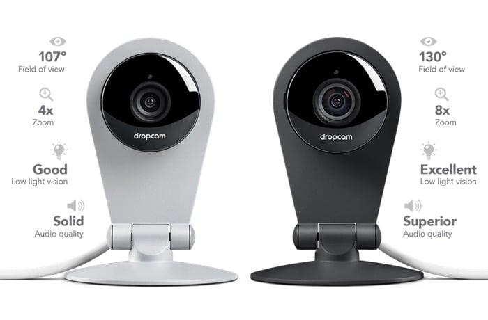 Nest Replacing Old DropCam Cameras