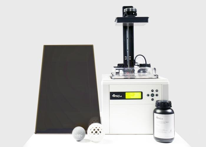 Nobel 1 XYZPrinting 3D Printer