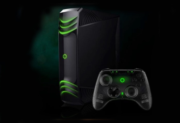 OBox Android Gaming Console Unveiled By Snail Games