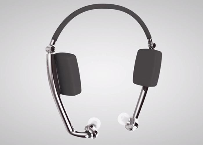 Parrot Zik Sport Headphones