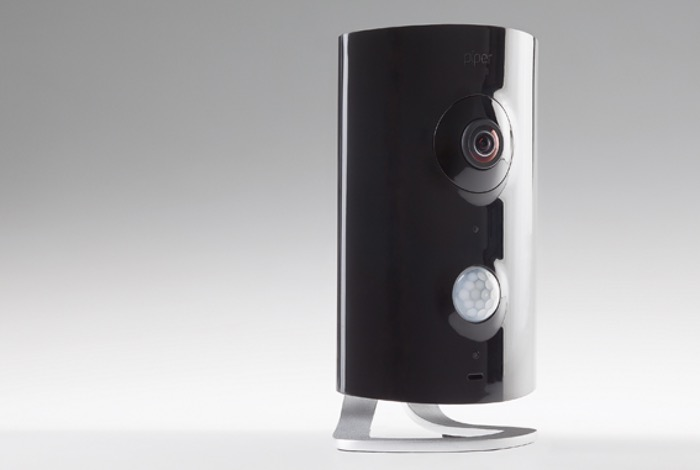 Piper NV Home Security Camera