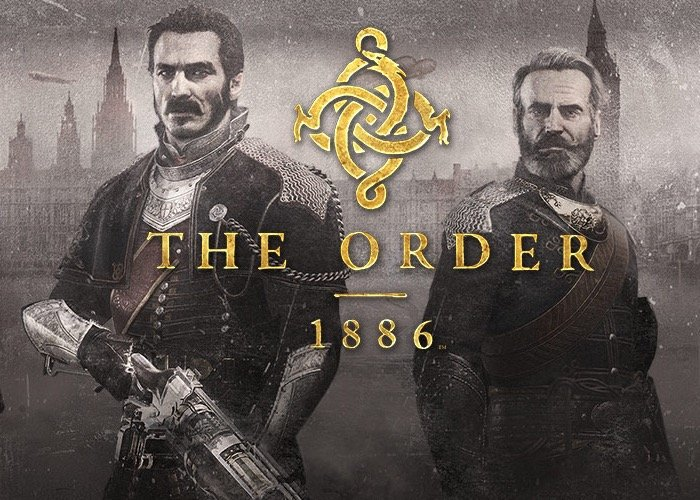 PlayStation 4 The Order 1886