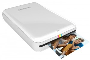Polaroid Zip Portable Pocket Printer Unveiled For $130 Launches Spring 2015