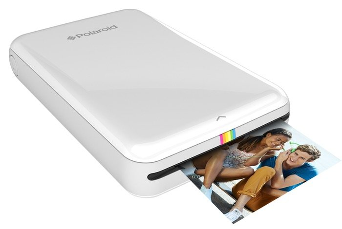 Polaroid Zip Pocket Printer