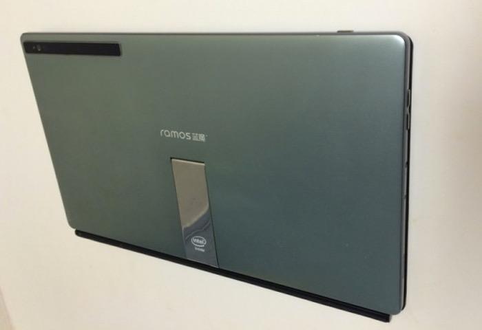 Ramos M12 Windows tablet