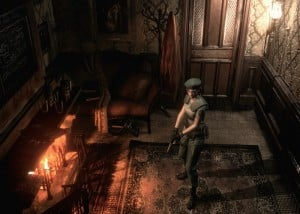 Resident Evil HD Remastered Now Available To Pre-Load On PS4 and Xbox One