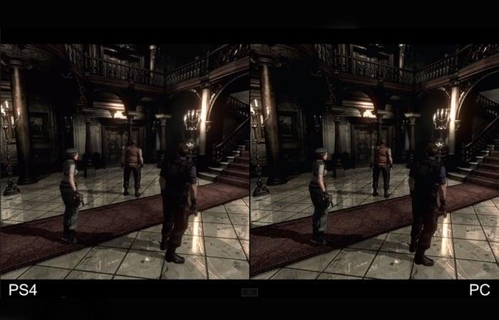 Скачать Игру Resident Evil Hd Remaster Через Торрент - фото 7