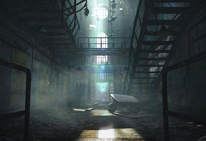 Resident Evil Revelations 2 Raid Mode