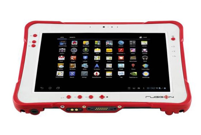 RuggON Rextorm Rugged Windows Tablet Range Unveiled