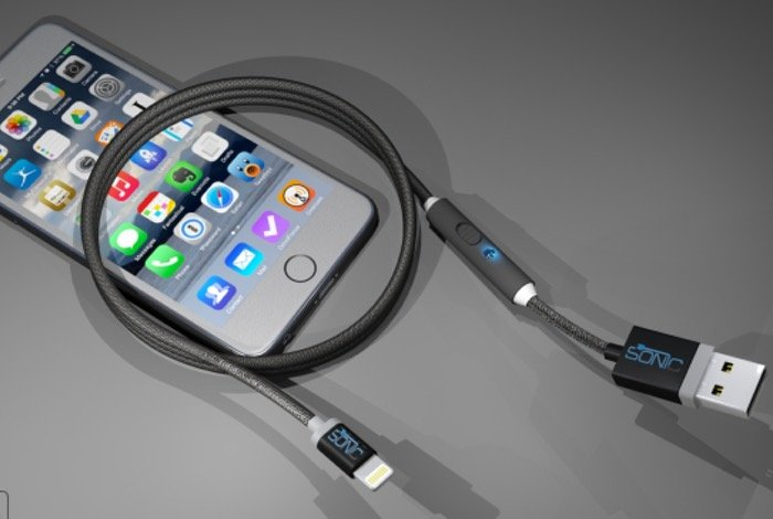 Smart Cable