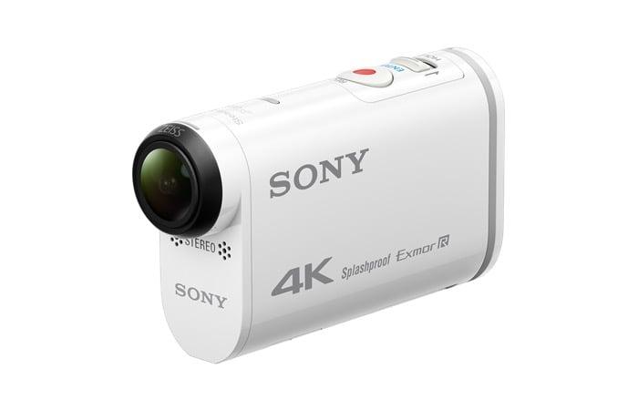 Sony 4K Action Camera