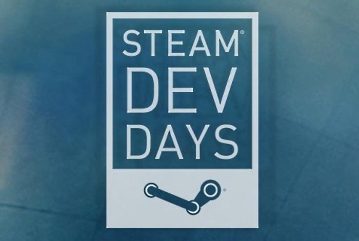 Steam Dev Day