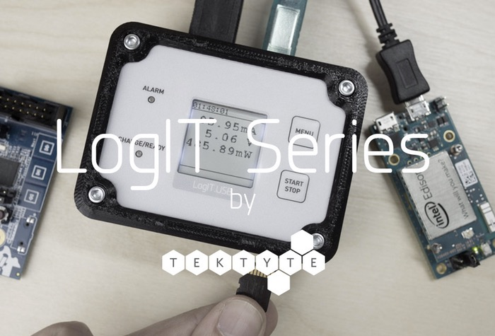 Tektyte LogIT Specialised Circuit Testers