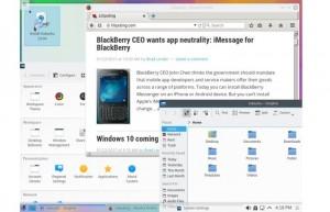 Ubuntu 15.04 Vivid Vervet Alpha 2