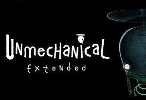 Unmechanical Extended PlayStation Game Launches Feb 10th (video)