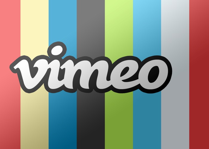 Vimeo On Demand Publisher Network