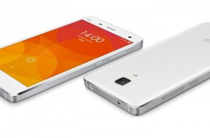 Xiaomi Mi 4 Expected To Launch In India on January 28th