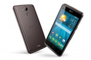 Acer Liquid Z410 Smartphone Gets Official